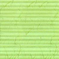 Плиссированная штора Roto ZFA 114х118 см светло-зеленая C-135