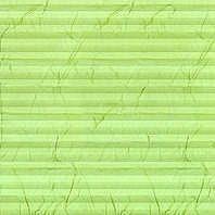 Плиссированная штора Roto ZFA 74х118 см светло-зеленая C-135