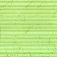 Плиссированная штора Roto ZFA 65х118 см светло-зеленая C-135