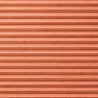 Плиссированная штора Roto ZFA 74х160 см красная C-134