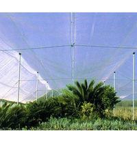 Сетка затеняющая Tenax Коверет Н 1,8x100 м белая
