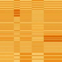 Солнцезащитная штора Roto Standard ZRS 94х140 см оранжевая A-209