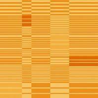 Солнцезащитная штора Roto Standard ZRS 54х78 см оранжевая A-209