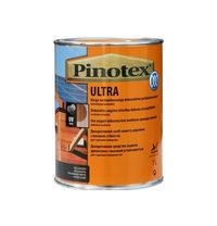 Средство для защиты древесины Pinotex Ultra 1 л