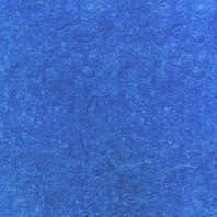Затемняющая штора Roto ZRV 74х140 см голубая мраморная D-262