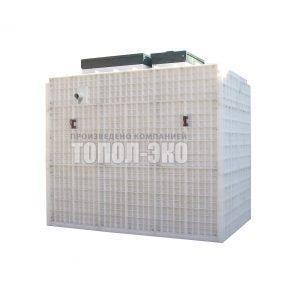 Автономная канализация ТОПОЛ-ЭКО ТОПАС 50 3,25x2,2x3,0 м