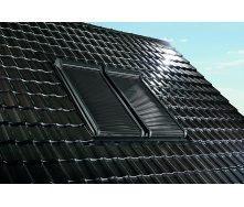 Внешний роллет Roto RotoTherm ZRO SF Solar 65*140 см
