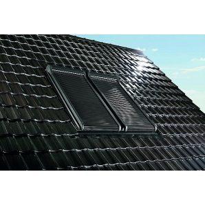 Внешний роллет Roto RotoTherm ZRO SF Solar 114х118 см