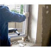 Демонтаж віконних рам