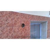 Сверление отверстия под вытяжку в бетоне