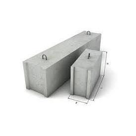Фундаментный блок ФБС 24.3.6 2380 мм