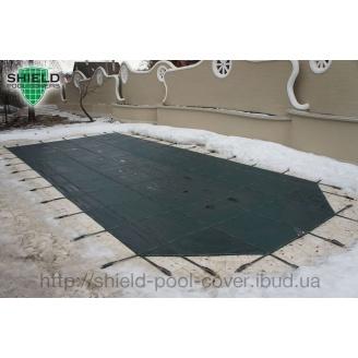 Накриття на басейни Shield