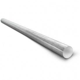 Круг сталевий 8 мм міра