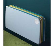 Низкотемпературный медно-алюминиевый радиатор Jaga Play 500*130 мм
