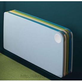 Низькотемпературний мідно-алюмінієвий радіатор Jaga Play 500*130 мм