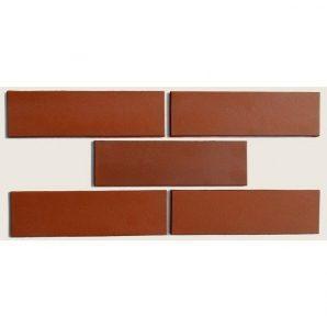 Клинкерная плитка ABC Klinkerguppe Swiss rot 240х71х7 мм