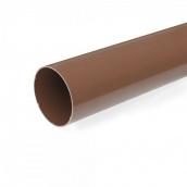 Труба водосточная Bryza 90 мм 3 м
