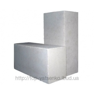 Кирпич силикатный одинарный 250*120*65 мм