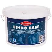 Краска для стен Sadolin Bindo Base 10 л белая