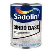 Краска для стен Sadolin Bindo Base 2,5 л белая