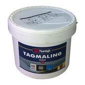 Краска для стен Sadolin Tagmaling 10 л красная