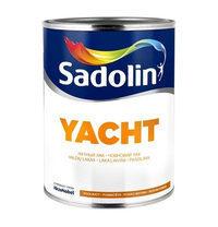 Лак для паркета Sadolin Yacht 40 2,5 л бесцветнцый