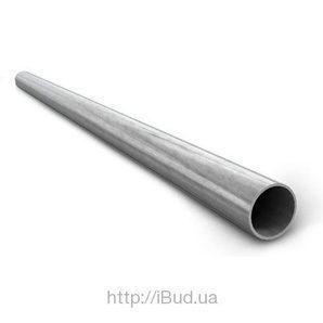 Труба водогазопроводная Ду 25х2,8 мм мера