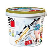 Затирка для швів Baumit Premium Fuge 2 кг silk grey