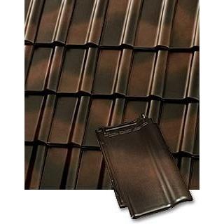 Черепиця керамічна Roben Piemont 472*290 мм осінній лист