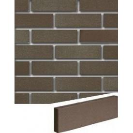 Облицювальна плитка Roben Perth 240х71х15 мм коричнева