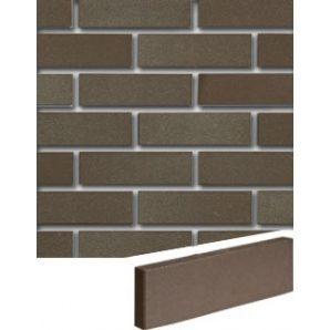 Облицовочная плитка Roben Perth 240х71х15 мм коричневая