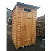 Туалет деревянный тип МЖЛ-1