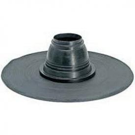 Уплотнитель для битумных кровель VILPE FELT-ROOFSEAL NO-2 50 мм черный