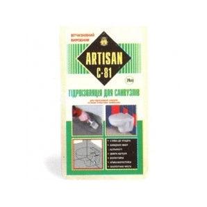 Гидроизоляция для санузлов Artisan C-81 5 кг
