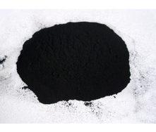 Сажа строительная черная