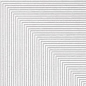 Потолочная плита Armstrong Graphis Diagonal 600х600х17 мм белая