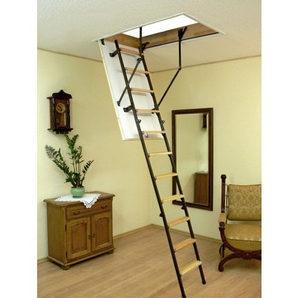 Чердачная лестница Oman Stallux 3 120x70 см