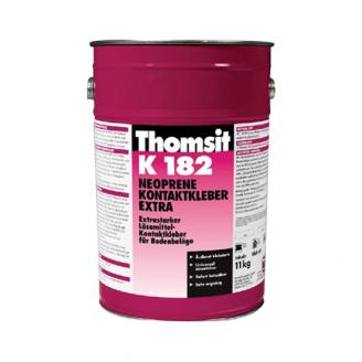 Клей неопреновый Thomsit K 182 Extra 5 кг