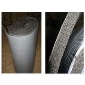Вібродемпфірующіх рулонний матеріал K-Flex ST 12x1,5 м