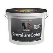 Краска интерьерная Caparol Premium Color 5 л прозрачная