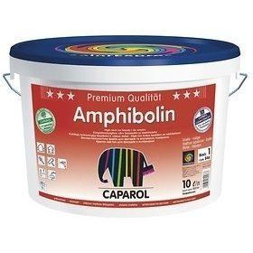 Краска акриловая универсальная Caparol Amphibolin 12,5 л белая