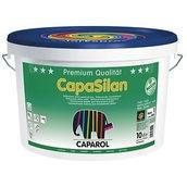 Краска интерьерная Caparol CapaSilan 12,5 л белая