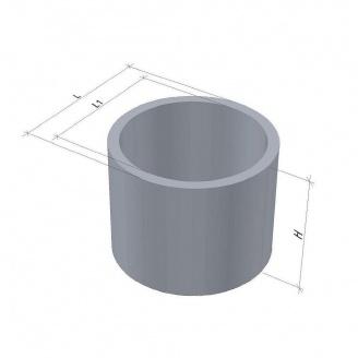 Кольцо для колодца КС 20.9 100 мм