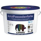 Краска фасадная Caparol AcrylFassadenfarbe 9,4 л прозрачная