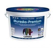 Краска фасадная Caparol Muresko-Premium 2,5 л прозрачная