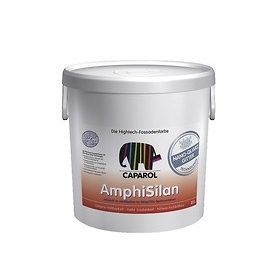 Краска Caparol Amphisilan Nespri-TEC 12,5 л белая