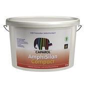 Грунтовка водоразбавимая AmphiSilan Compact 15 кг белая