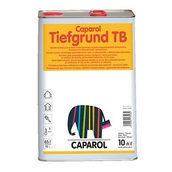 Грунтовка на основе растворителя Caparol Caparol Tiefgrund TB 5 л прозрачная