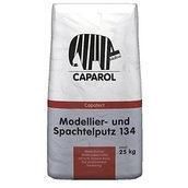 Штукатурка мінеральна Caparol Capatect Modelier-und Spachtelputz 134 25 кг біла
