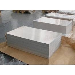 Лист нержавеющий AISI 321 0,5 мм 1,0х2,0 м